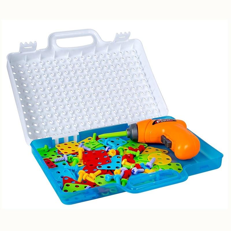 Kids Drill Toys