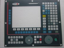 FAGOR 8055 8040 8055I 8035 Membrane Keypad for CNC Panel repair do it yourself New Have