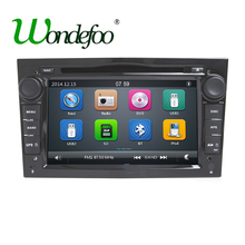 2 DIN Car DVD player Radio stereo touch screen car gps for Opel Astra H G J Vectra Antara Zafira Corsa Meriva Vivara