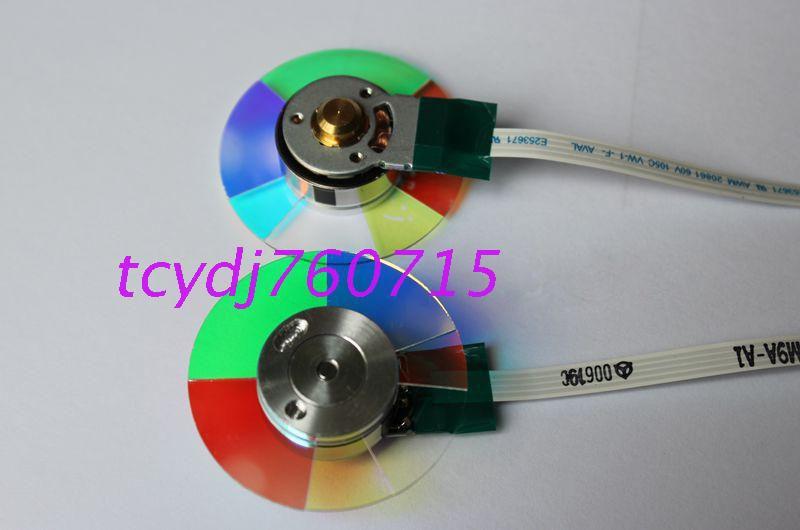 Wholesale Color Wheel For Benq  MX3082 MX3081 MX600 MX660 EP6127A ProjectorWholesale Color Wheel For Benq  MX3082 MX3081 MX600 MX660 EP6127A Projector