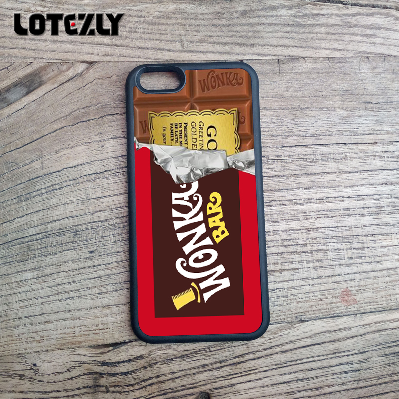 coque iphone 8 wonka