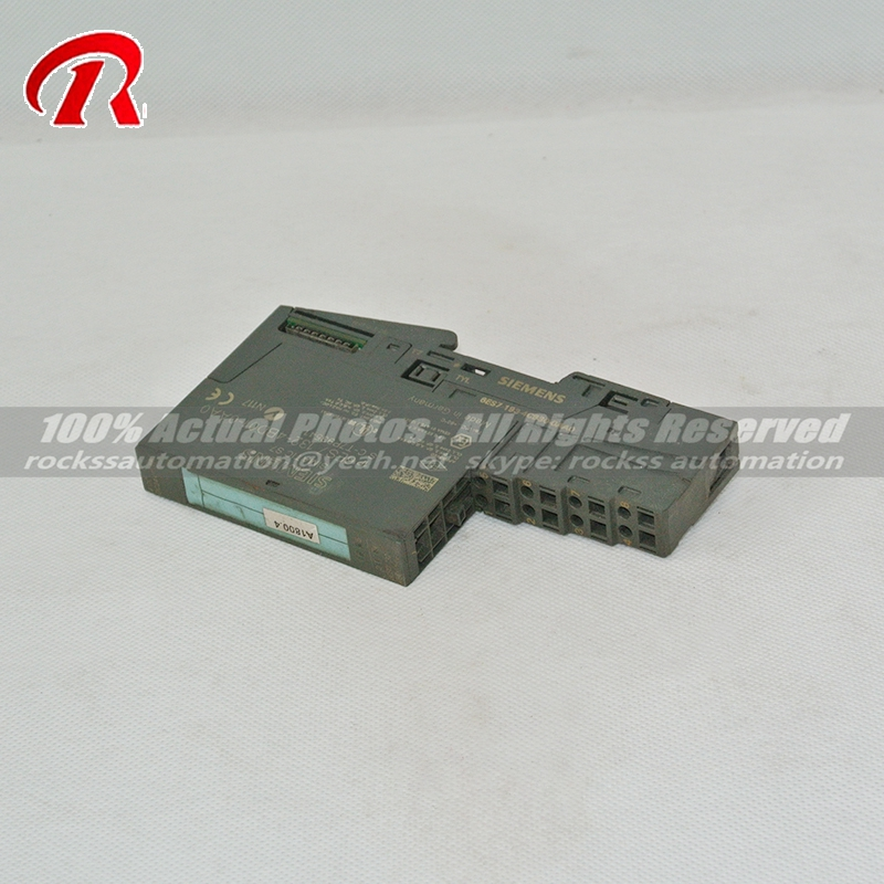 6ES7132-4BD01-0AA0 6ES7 132-4BD01-0AA0 Used Good In Condition With Free DHL / EMS  цены