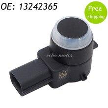 Sensor de aparcamiento Parachoques Object Sensor 13242365 0263003613 Para Chevrolet Cruze Buick Regal Saab 9-5 Opel Corsa Detectores de Radar