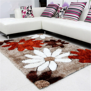 Modern Section Dyed Carpets For Living Room Home Bedroom Rugs And Carpets Coffee Table Area Rug Study Room  Large Size Floor Mat