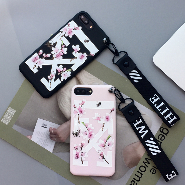 iphone 8 plus case blossom