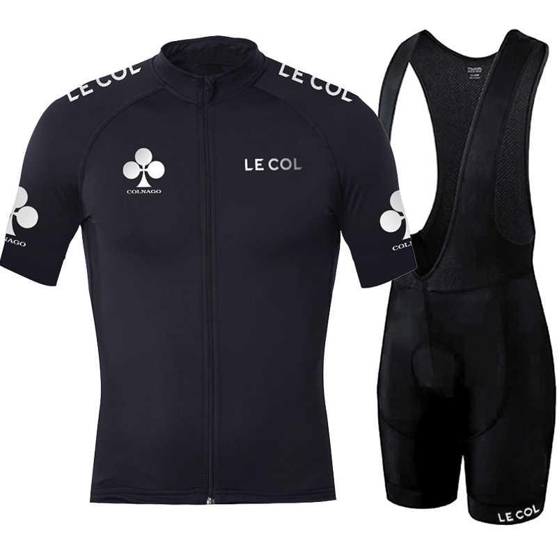 2018 runchita cycling jersey short sleeve bib pants kit bycycle pro team roupa  ciclismo fietskleding wielrennen 4cb3e260e