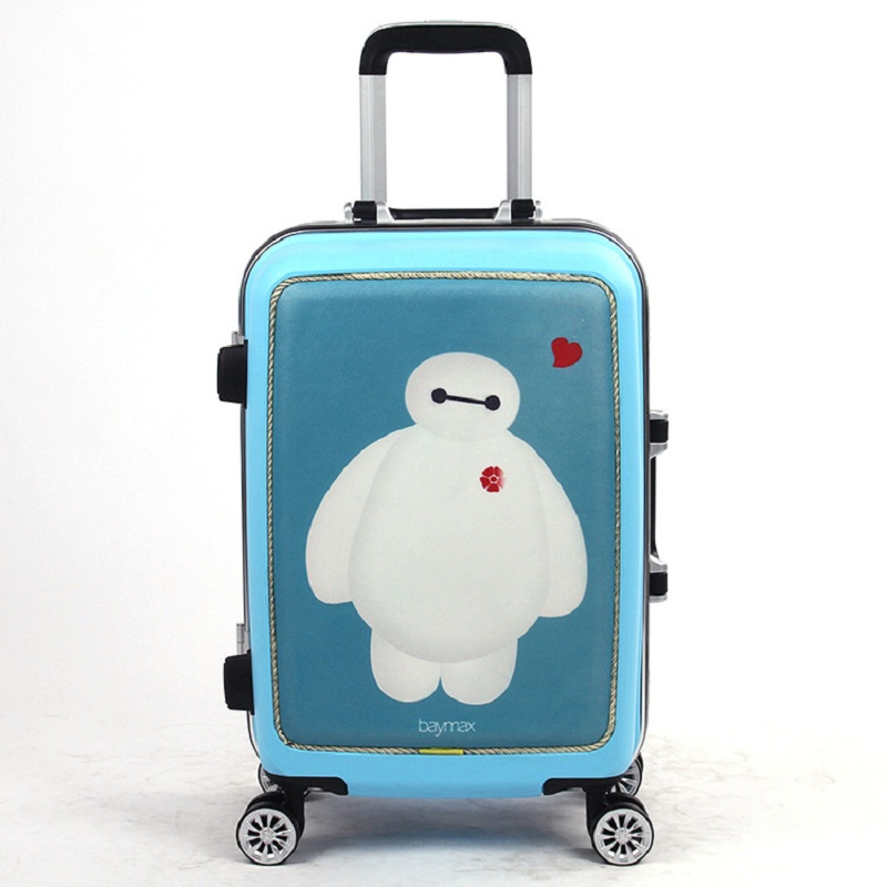 Compare Prices on Child Rolling Suitcase- Online Shopping/Buy Low ...