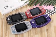 Classic Retro Handheld Game Console Video Player 3.0 inch Screen  Portable Games Built-in 400