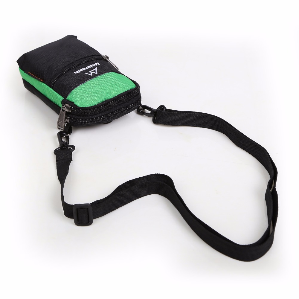 New Hot Sale Maleroads multifungsi Beg pinggang kalis air BELT BAG Running Bag Fanny Pack Untuk Mobile Phone Coin Purse saddlebag