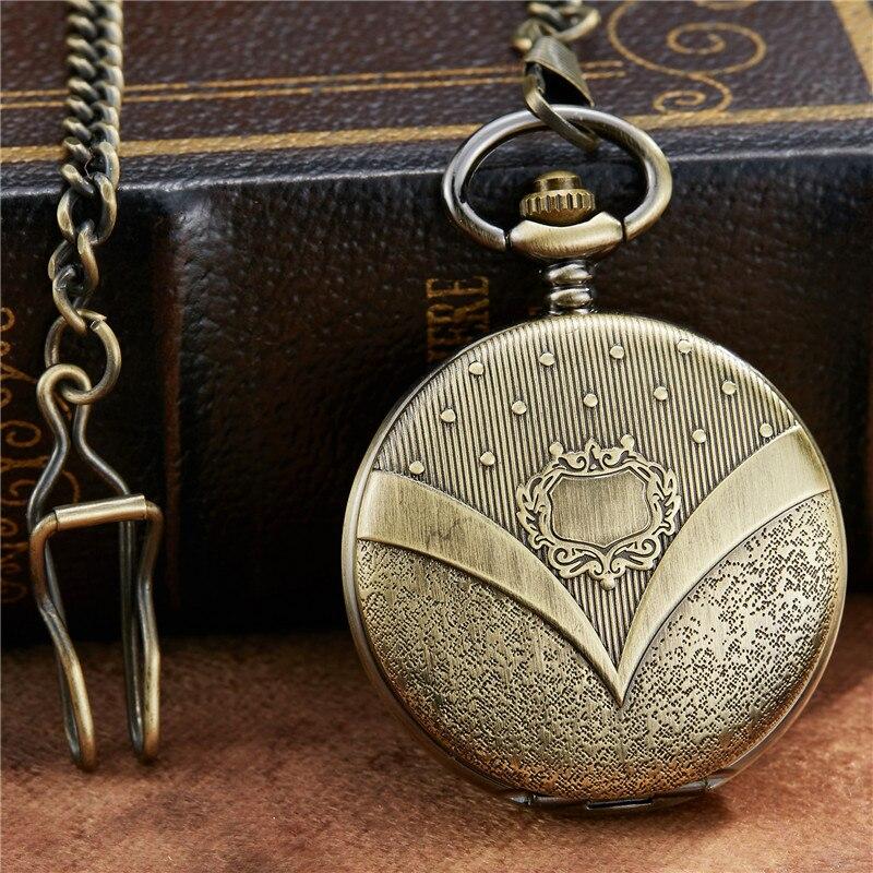 Dial Relógio de Bolso Cadeia FOB Mehanical
