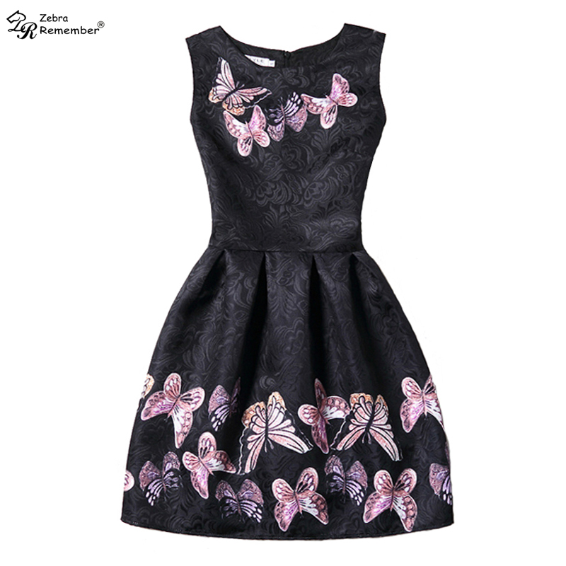 415f5112d9b43 Buy pink zebra dress and get free shipping on AliExpress.com