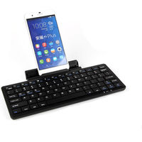 Bluetooth Keyboard For Huawei Mate 8 Mate7 Mate9 Lite Mobile Phone Wireless Bluetooth Keyboard For Mate