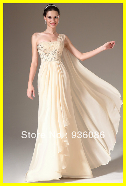 Old Fashion Prom Dress
