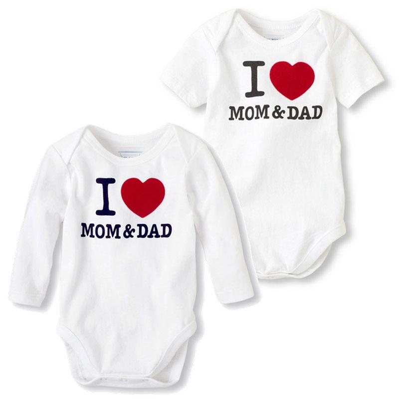 2017 Sale Newborn Baby Romper Winter Overalls Long Sleeve Cotton Boy Girl Rompers Roupas De For Infantil Jumpsuit Clothes