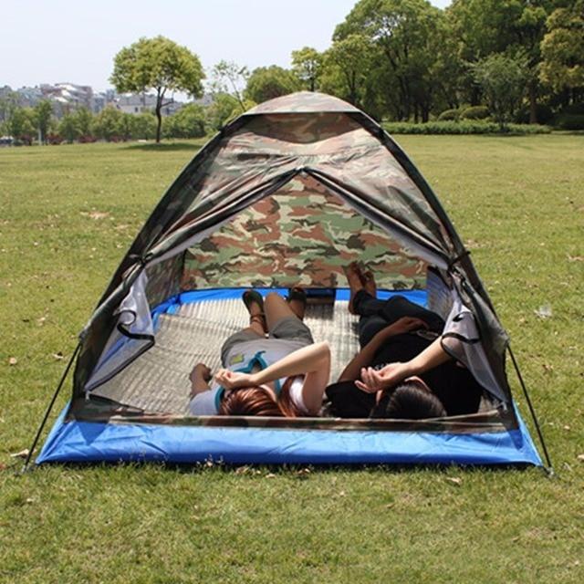 אוהל קמפינג ל 2 אנשים 4