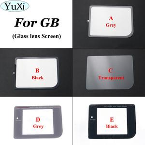 YuXi Replacement Screen Lens cover for Nintend for Gameboy Zero DMG Display Glass for Raspberry Pi Modify Glass Lens Protector(China)
