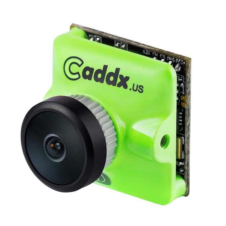 FPV Camera 1/2.8 SONY Exmor-R STARVIS Sensor 1200TVL 16:9 4:3 Changeable Caddx Turbo Micro SDR2 FPV Mini Camera 2.1mm Lens caddx turbo micro f2 1 3 cmos 2 1mm 1200tvl 16 9 4 3 ntsc pal low latency mini fpv camera for rc models upgrade caddx f1 4 5g