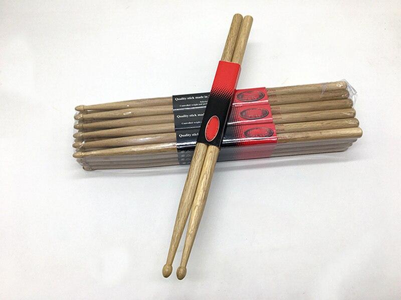 2B,5B OAK drum stick good qulity