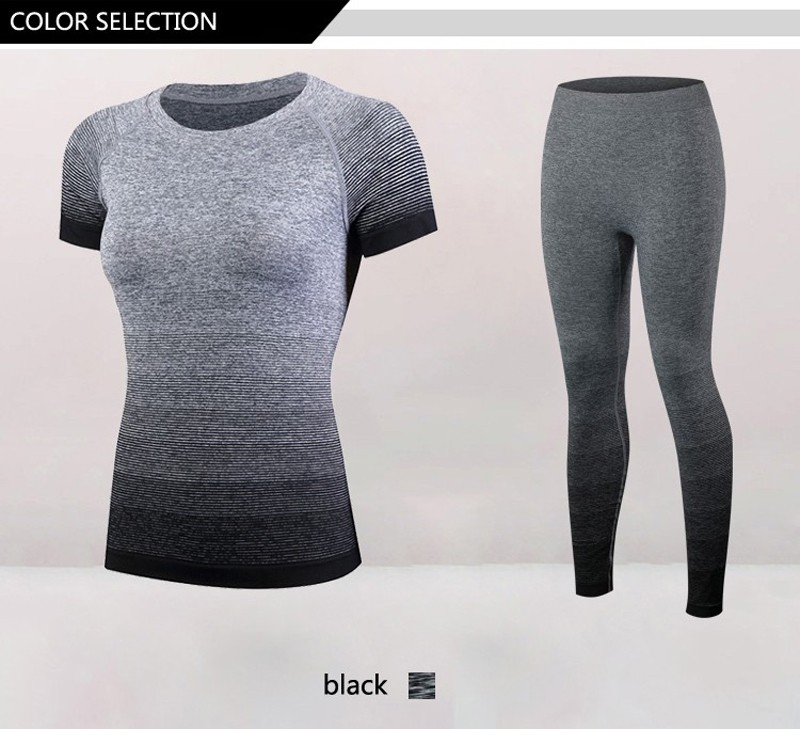 Women's Tracksuits Yoga Sets