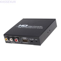 CVBS 중국에서 자동 스케일러 HDMI 입력, HDMI/CVBS 카드