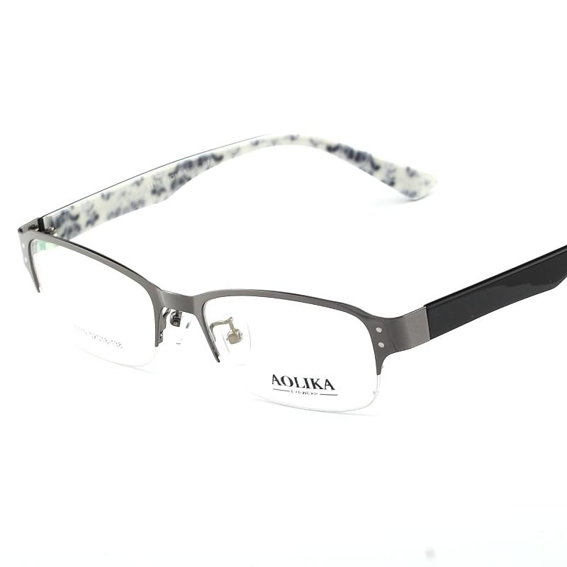 2016 Optical glasses frame men for glasses myopia ...