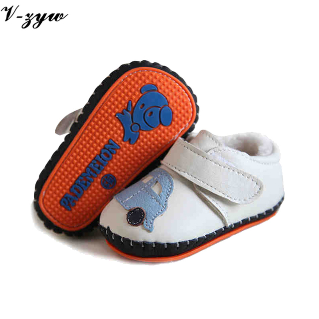 Leather baby moccasins first walkers soft leather baby boys girls infant shoes slippers baby walking shoes first step baby boots