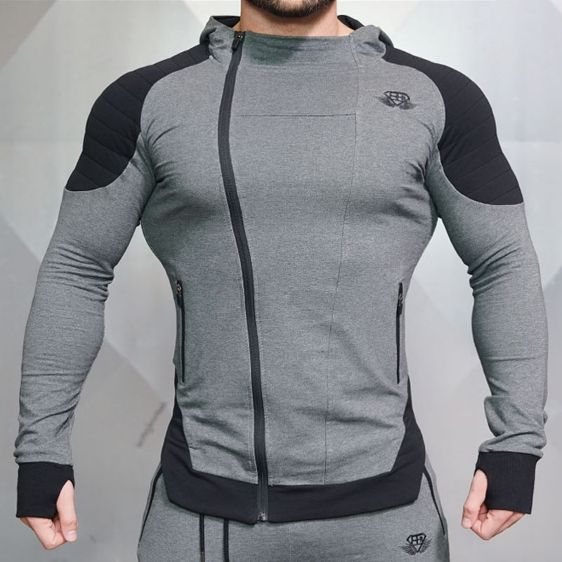 2017 New Brand High Quality Gyms Body Engineers Fashion Men