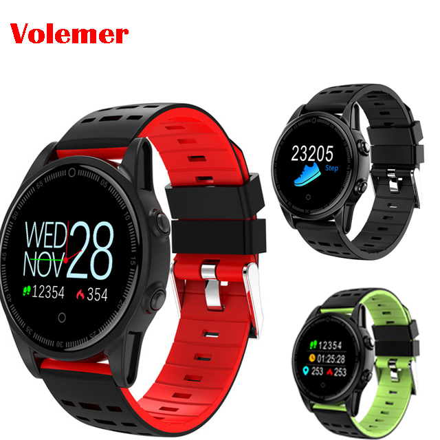 77a50a932383e8 Smart Watch Women R13 Wristwatch Men Heart Rate Monitor Sport Band Fitness  Tracker Smartwatch Bluetooth Bracelet for Android IOS-in Smart Watches from  ...