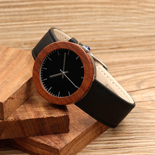 Relojes Mujer 2016 BOBOBIRD Brand Design Fashion Steel Wood Women Watches J01 Simple Style Watch As