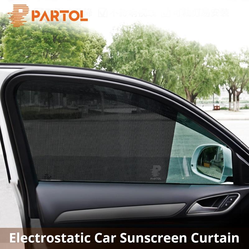 partol-42x38cm-4pcs-2pcs-auto-sunshade-window-protection-covers-black-pvc-windows-electrostatic-protective-interior-visor-film