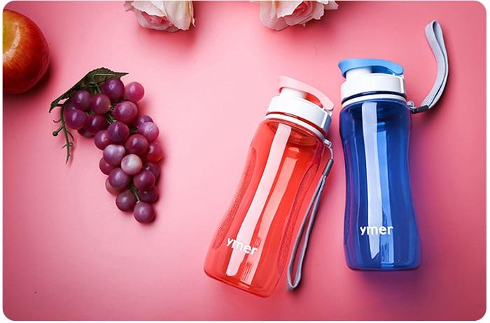 multi purpose water bottle