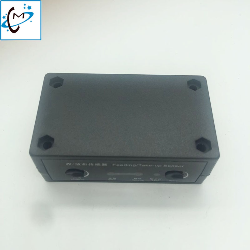 best quality!!infiniti pheaton challenger FY-3208H FY-3028G FY-3208R spare parts of feeding sensor take up sensor for selling brand new good quality inkjet printer parts infiniti feeding sensor take up sensor for solvent printer on sale