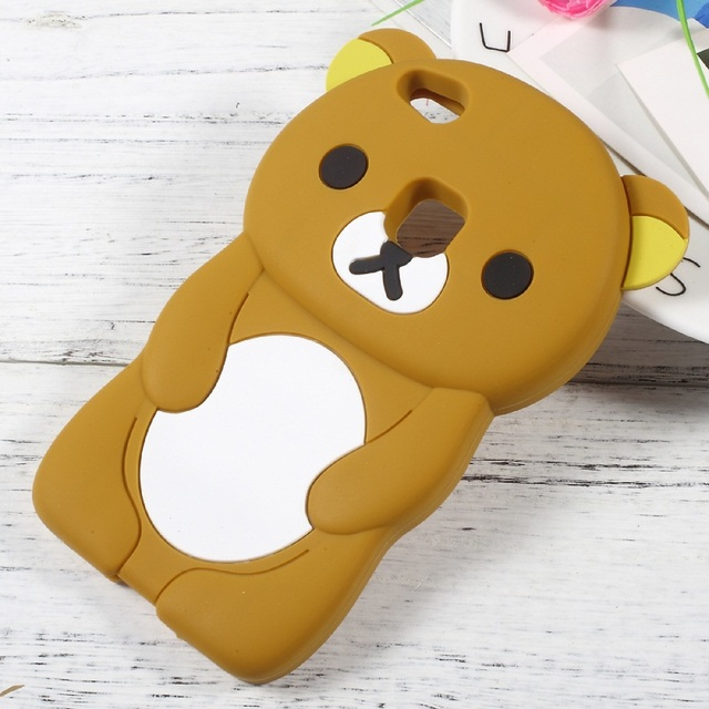 coque huawei silicone 3d