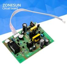 ZONESUN Circuit Board for GFK-160 liquid filling machine