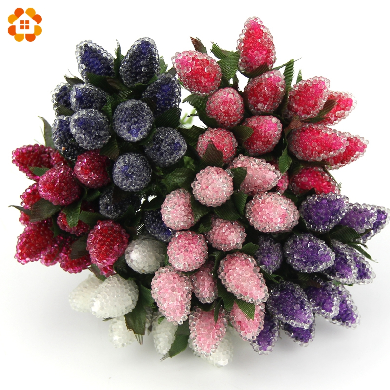 Online Buy Wholesale Strawberry Bouquet From China
