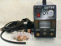 Factory Direct Sale CUT50 DC INVERTER AIR PLASMA CUTTER Free Shipping