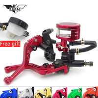 Motorcycle Accessories Brake Clutch Levers For street bob bmw nine t touring road king FOR honda cb650r