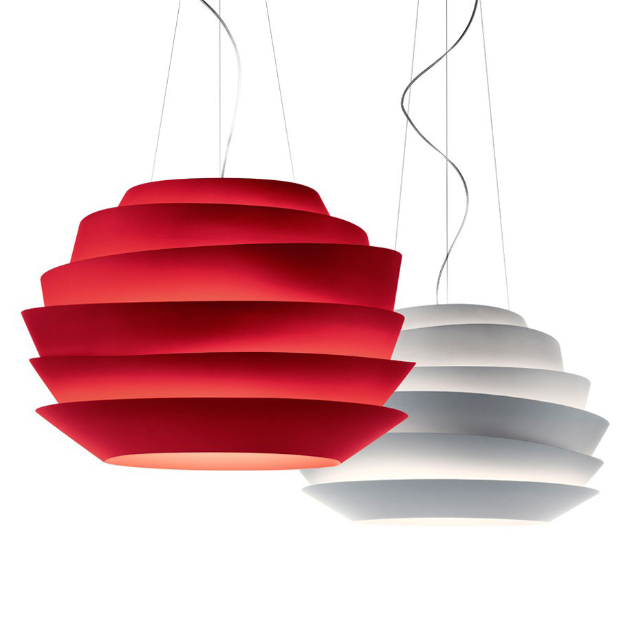 Modern Foscarini Le Soleil Wave Pendant Lights Suspension 40/60cm Rose Pendant Lamp Bedroom Hanglamp E27 Light Fixtures European au soleil de saint tropez футболка