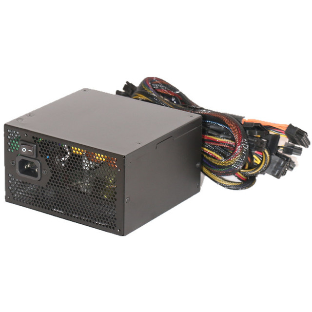 Server power high power enhance rated 800W 80PLS Gold