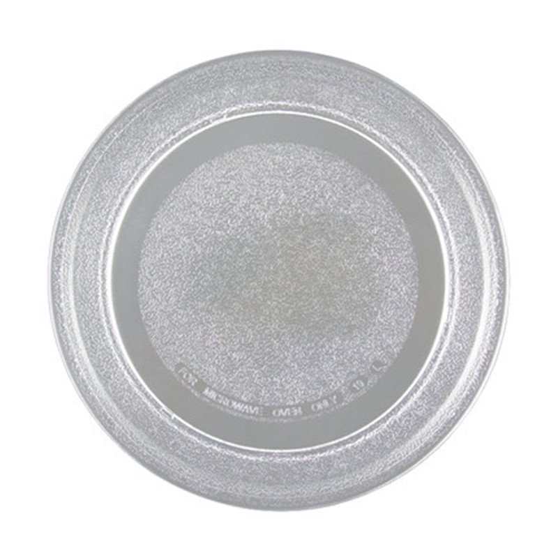 1 piece Microwave Oven 24.5cm Diameter Flat Glass Plate for Galanz Midea Microwave Oven Parts Accessories1 piece Microwave Oven 24.5cm Diameter Flat Glass Plate for Galanz Midea Microwave Oven Parts Accessories
