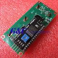 1 шт. Синий дисплей IIC I2C TWI SPI Последовательный Интерфейс 1602 ЖК-Модуль
