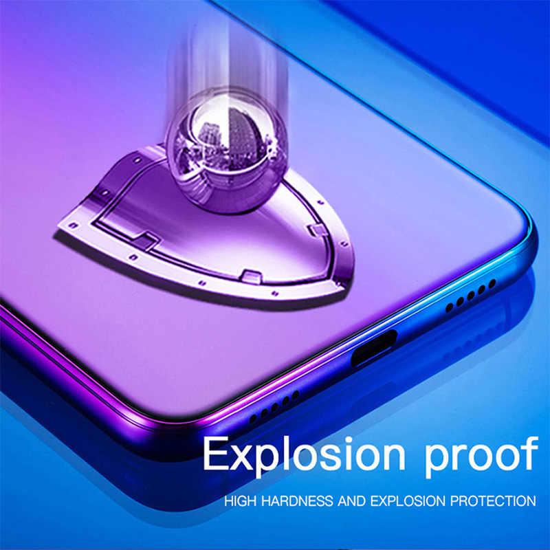 Vidrio Protector de seguridad antiarañazos para Smartphone 9D endurecido para Redmi Note 7 6 5 Pro Protector de pantalla para Redmi Note 4X4