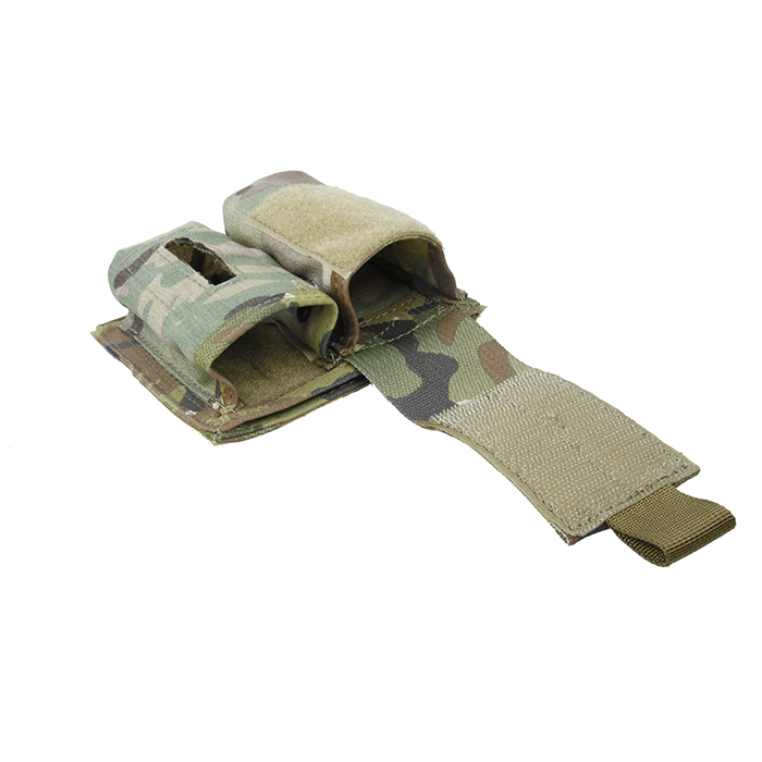 Blackbird MP166K **CCW** Drozd IZH Baikal COUNTER-CLOCKWISE 14mm Barrel Adapter