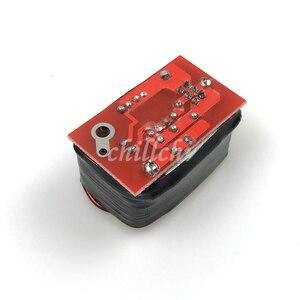 Image 4 - Wysoki dzielnik mocy na cewce generatora tesli jest powszechnie używane do uruchomienia cewki głowicy + płyty głównej + rury