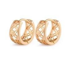 new Earrings For Women 18   Plated Medical Stainless Steel Huggie