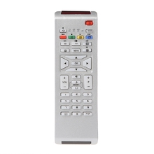 1 Pc ABS New Remote Control Replace For Philips TV/DVD/AUX RM 631 RC1683701/ 01 RC1683702 01 Black & Silver