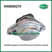 KKB000270 car LH 4.4L V8 Petrol Engine Mounting Support for Land Range Rover 2002-09 alternater bracket china factory with stock