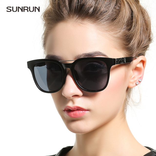 Mirrored Sunglasses Womens 2017