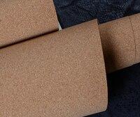 Юго Восточной Азии Стиль кора из пробки частиц соломы обои рулоны для ТВ фона wallcoverings натуральные обои papel де parede