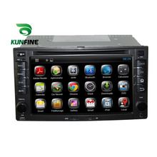 6.2 Inch Quad Core Android 4.4 Car DVD GPS Navigation Player for KIA Cerato2003-2008 Bluetooth 3G Wifi steering wheel control